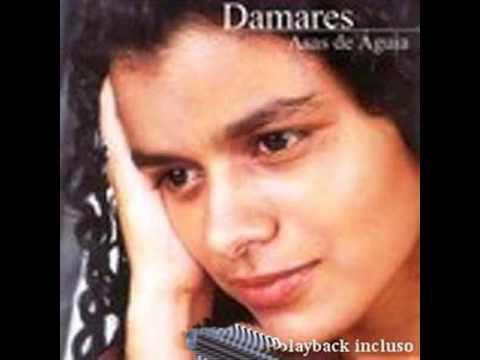 cd damares asas de aguia playback