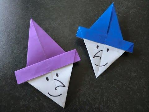 簡単 折り紙 折り紙 蜘蛛 : miidasu.com