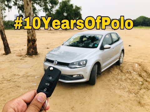 Volkswagen Polo - 10 Years in India | Still VFM ? Pros & Cons | AutoWheels India