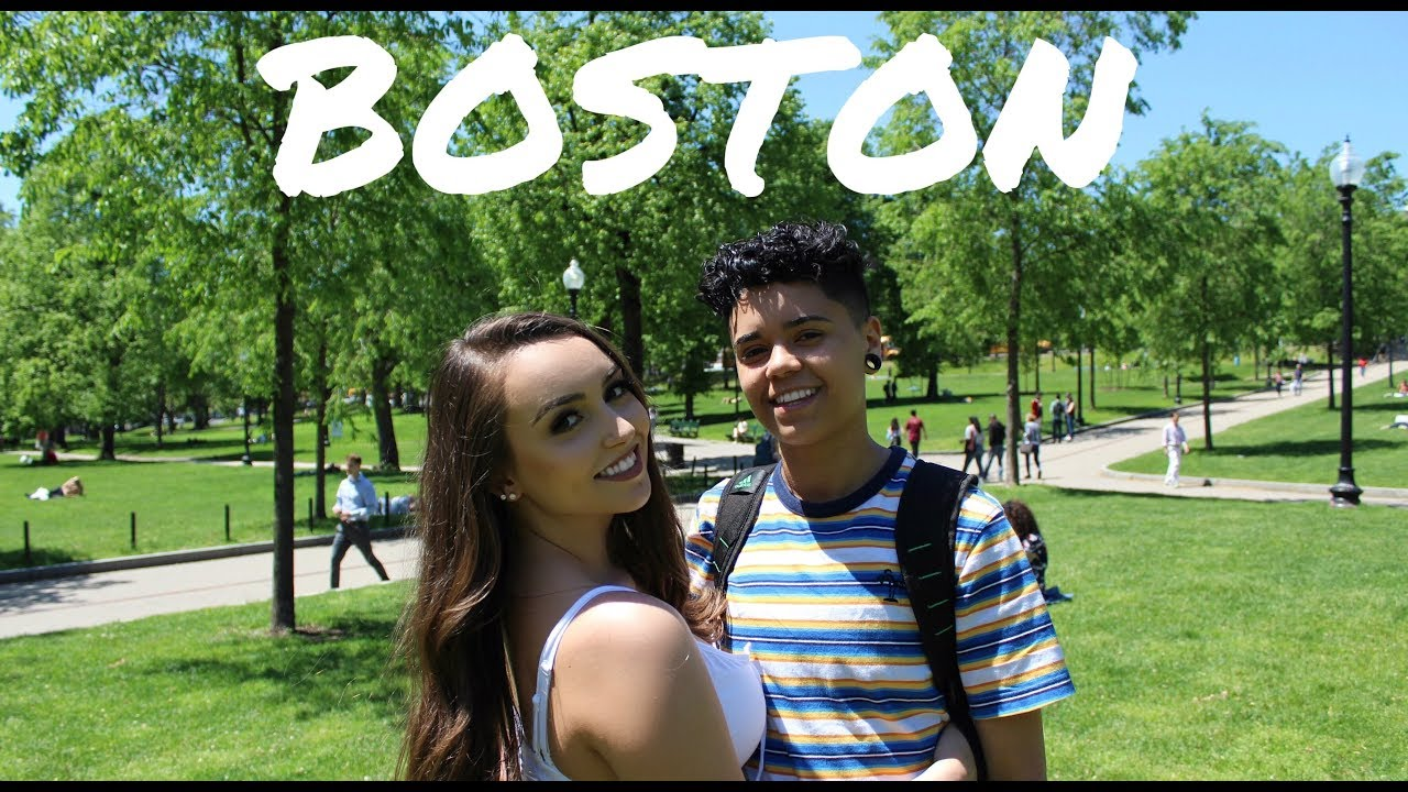 our-day-in-boston-vlog