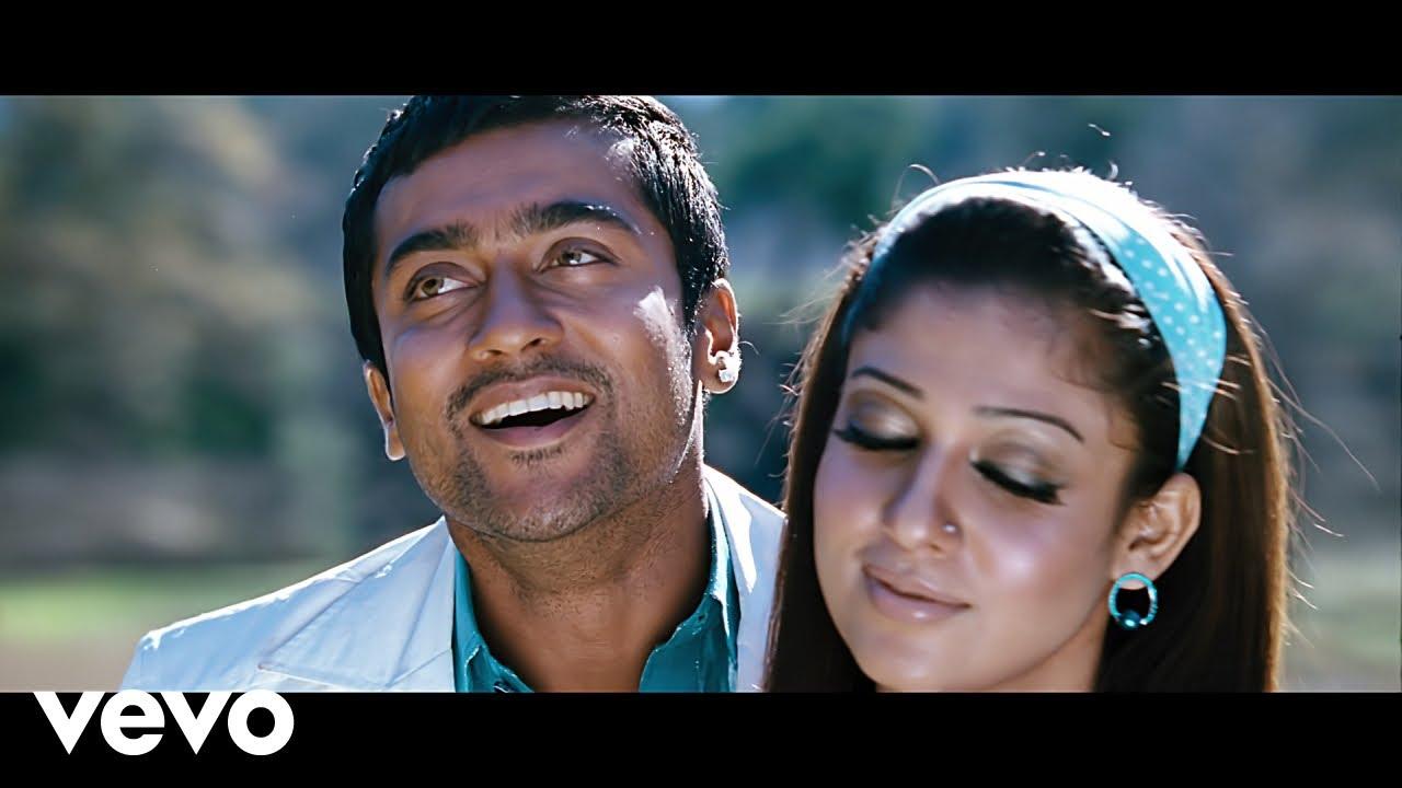 fd0fe73d Aadhavan - Vaarayo Vaarayo Video | Suriya