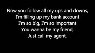 Famous for nothing - Simple Plan ( + Lyrics )