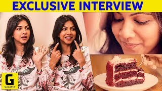 Vijay Sethupathi Knows My Thoughts Well: Madonna Sebastian | Junga | Yogi Babu | Exclusive Interview