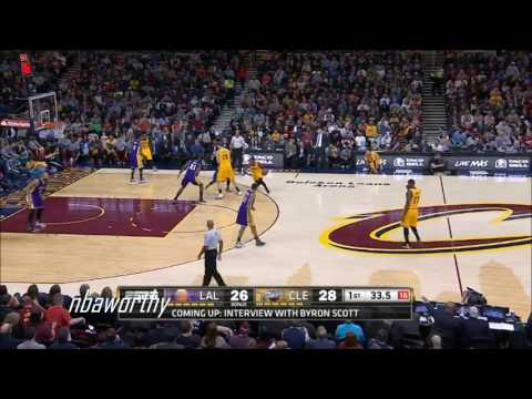NBA Crossovers and Ankle Breakers of 2014 2015 ᴴᴰ