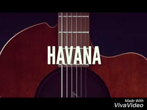 Havana Ringtone Mp3.