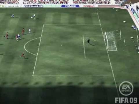 My Fifa Goallllllllllllllllll