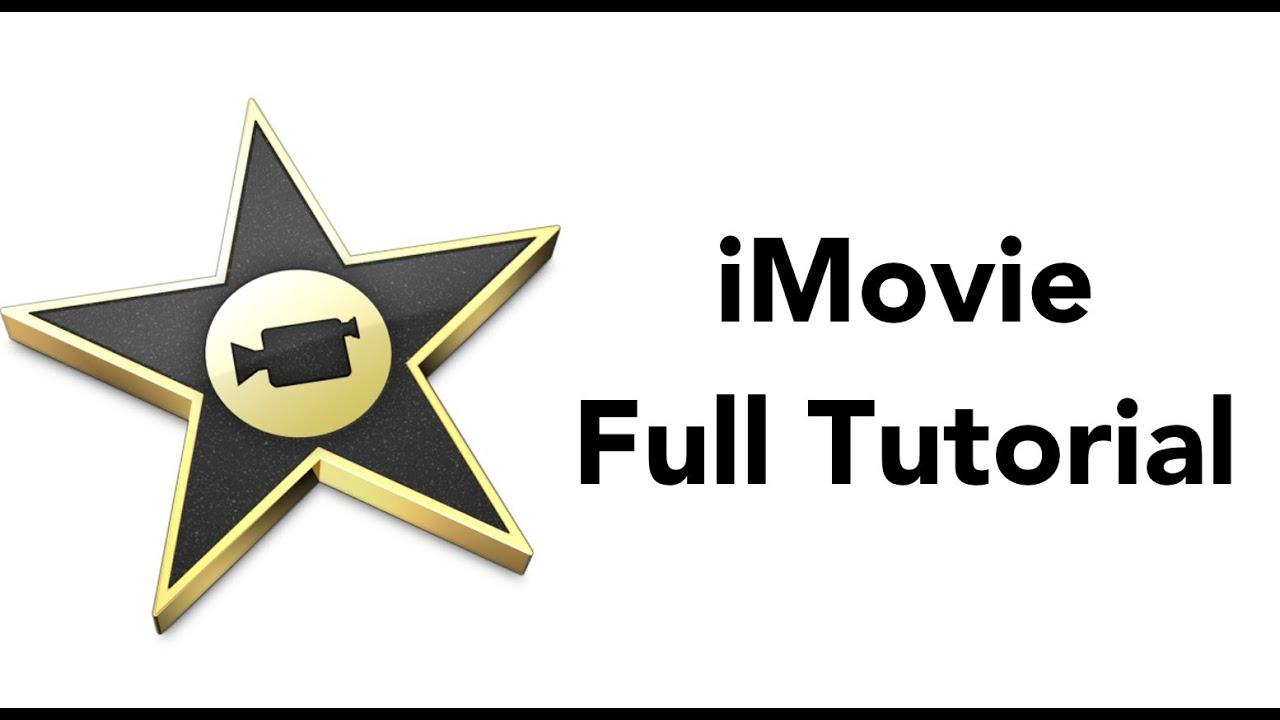 iMovie Tutorial by PCClassesOnline.com - YouTube