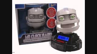 DJ Reggie Ryan Adams Dr Robot 2015
