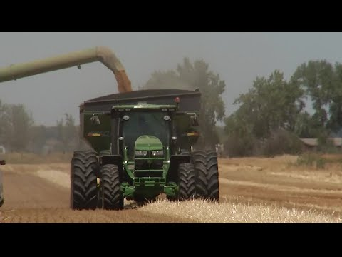 Montana Ag Network: Some disappointed in proposed cuts to farm programs