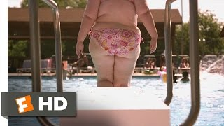 Shallow Hal (4/5) Movie CLIP - Dating Rosemary (2001) HD