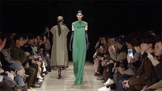 Heaven Tanudiredja Antwerp | Fall Winter 2018/2019 Full Fashion Show | Exclusive