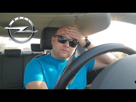Opel Insignia и Opel Astra на проверке! День Опелей)