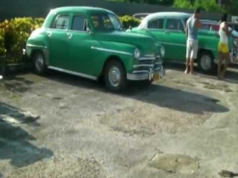 La Plaza en Matanzas Cuba  # 1