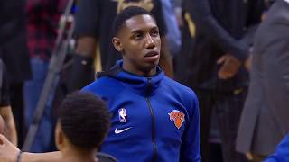 Toronto Raptors vs New York Knicks | November 27,2019