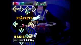 Dance Dance Revolution Konamix (PlayStation) Intro+ .59
