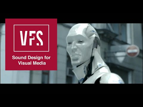 The Gift - Vancouver Film School (VFS)