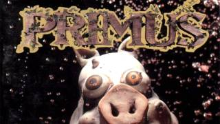 Primus - Wounded Knee (INSTRUMENTAL)