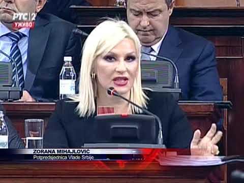Narodni poslanik Muamer Zukorlić pitao ministre i premijera