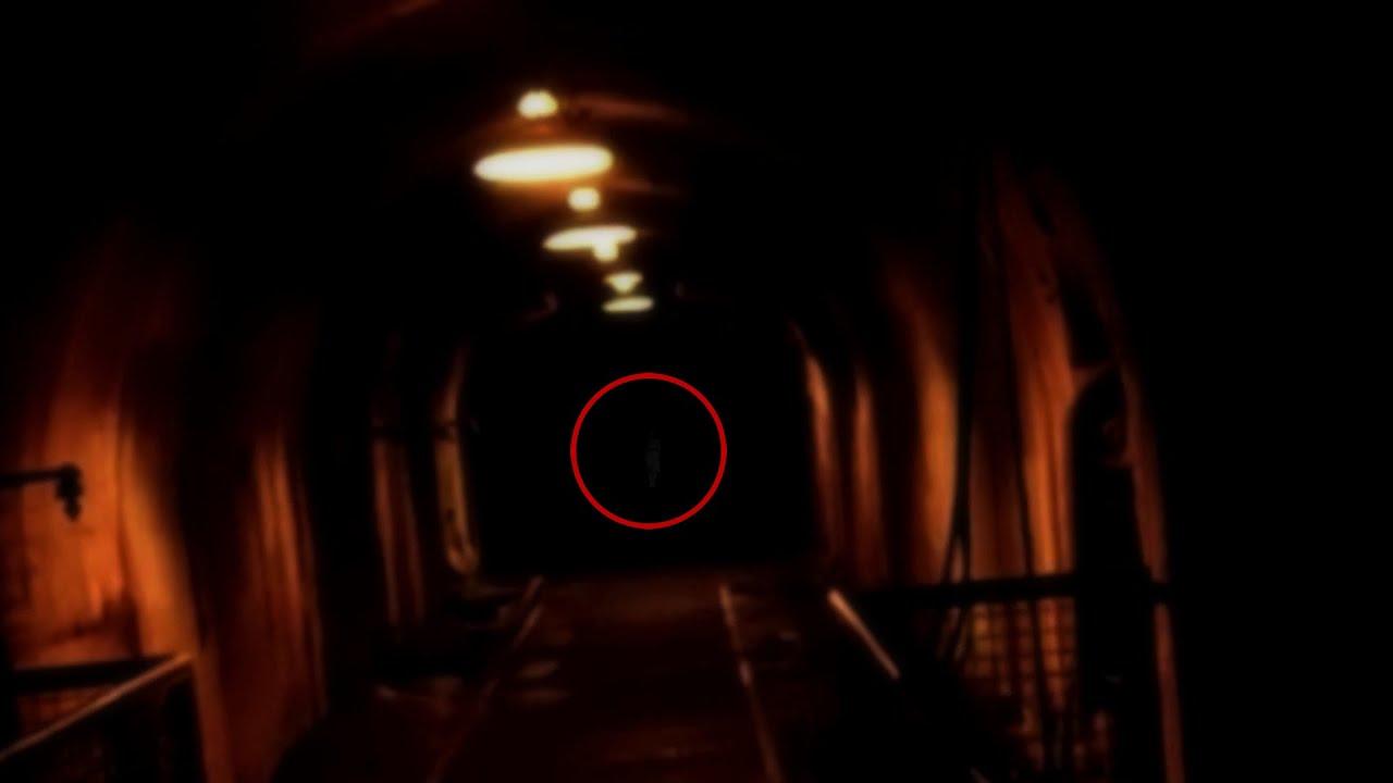 ALABAMA - Sloss Furnaces! - Paranormal America Episode 24 ...