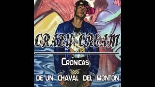 Crazy Cream - Gracias Thumbnail