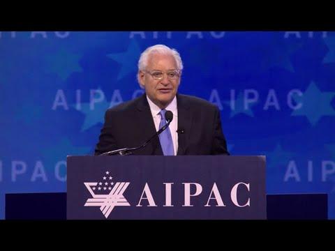 Ambassador David Friedman