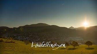 Dorfportrait 2017 Gemeinde Läufelfingen BL Schweiz