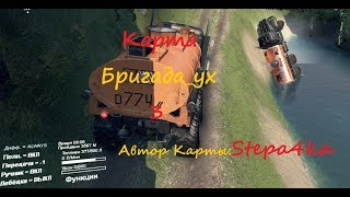 "[""Spintires""]"