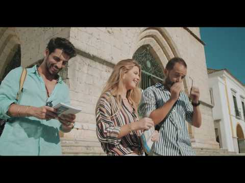 Your Smile – Clip: Gonçalo
