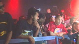 (Red Dot)Yellow Tape Gang/Fall Out Gang  (Live In KC) Directed by Da Fella Nelson