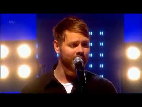 Thumbnail: Brian McFadden - Nothing Compares to You LIVE