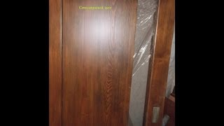 двери межкомнатные из сосны модель Элит_11 (под заказ в Харькове)(, 2013-11-25T14:55:40.000Z)