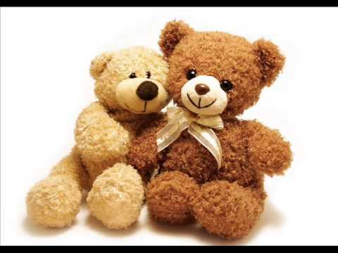 Teddy Bear Love Story - YouTube