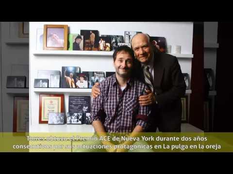 Leonardo Torres Vilar - Biografía