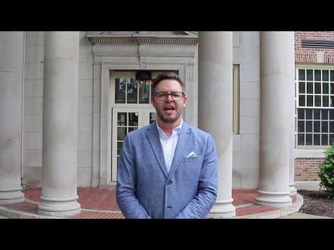 Jason Smit - Google Innovator (Washington, DC Application) #WDC17