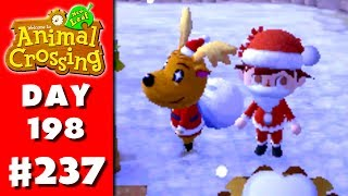 Animal Crossing: New Leaf - Part 237 - Toy Day! (Nintendo 3DS Gameplay Walkthrough Day 198)