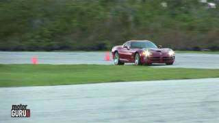 motorguru.com - 2008 Dodge Viper SRT10 Car Review (Trailer)