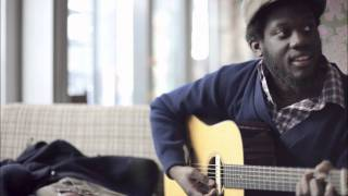 Watch Michael Kiwanuka Worry Walks Beside Me video