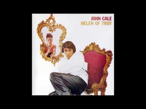John Cale -  Helen Of Troy (Full Album) (1975)