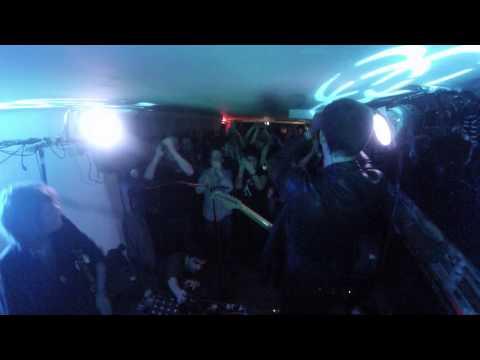 "OXYGEN - Oxy TV / Episode 3 (Concert au ""Buzz"")"