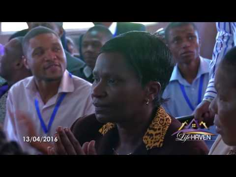 Prophet Emmanuel Makandiwa Life Haven PROPHECIES 13-04-2016
