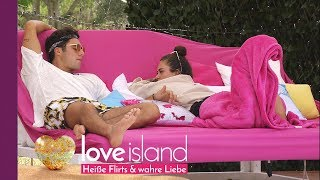 FIRST LOOK: Konkurrenz für Danilo im Kampf um Melissa I Love Island - Staffel 3