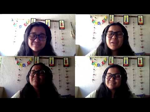 Pehli Baar | DIl Dhadakne Do | Acappella | Saee Tembhekar Mp3