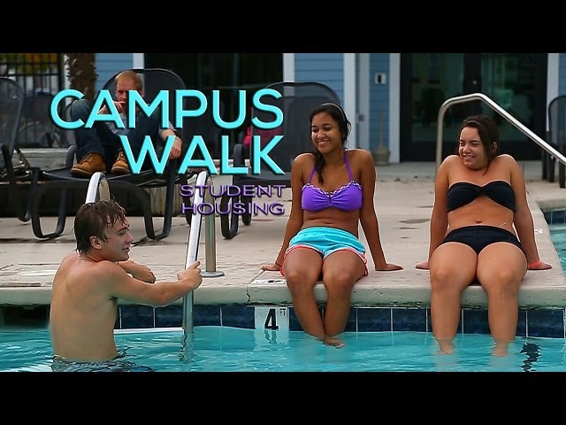 Campus Evolution Villages - Wilmington video tour cover