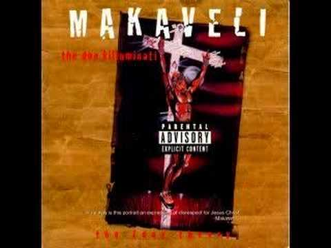Makaveli - Killuminati: 7 Day Theory (Full 2Pac Album)