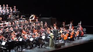 Ennio Morricone - Sergio Leone Set - Live in Prague Praha 2014