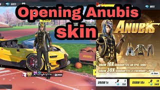 Download Video Opening Anubis skin /Rules of survival MP3 3GP MP4