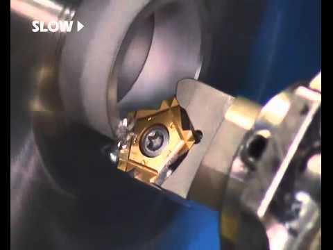 ISCAR ISO-PNBC-Face Machining - YouTube.MP4