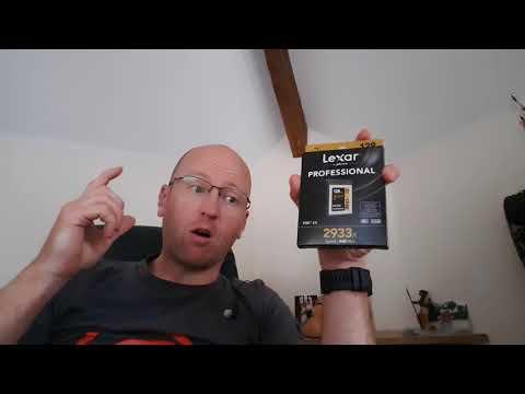 Do you really need an XQD card for the Nikon D850?