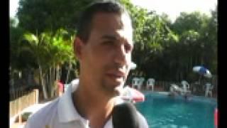 Turistas e comerciantes falam sobre o Carnaval Mucuri 2014