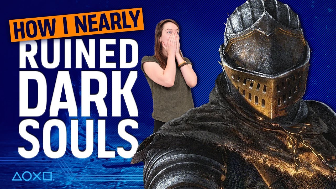 The Hunt For Solaire - How I Nearly Ruined Dark Souls